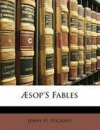 Sop's Fables - Stickney, Jenny H.