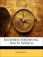 Reisebeschreibung Nach Africa - Lojardiere