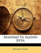 Masomo YA Agono Jipya - Steere, Edward
