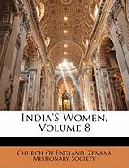 India's Women, Volume 8