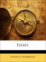 Essays - Homberger, Heinrich