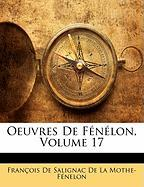 Oeuvres de F N Lon, Volume 17