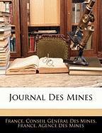 Journal Des Mines