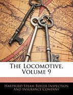 The Locomotive, Volume 9