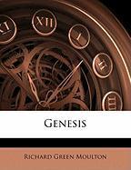 Genesis - Moulton, Richard Green