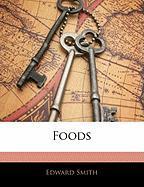 Foods - Smith, Edward