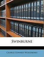 Swinburne - Woodberry, George Edward