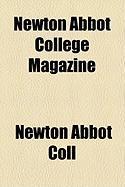 Newton Abbot College Magazine - Coll, Newton Abbot