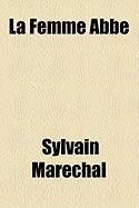 La Femme Abb - Marchal, Sylvain
