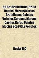82 BC: Battle of the Colline Gate, List of State Leaders in 82 BC,