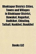 Bhaktapur District: Modelhouse,