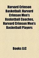 Harvard Crimson Basketball: Lavietes Pavilion,