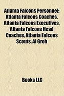 Atlanta Falcons Personnel: Atlanta Falcons Coaches, Atlanta Falcons Executives, Atlanta Falcons Head Coaches, Atlanta Falcons Scouts, Al Groh