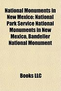 National Monuments in New Mexico: National Park Service National Monuments in New Mexico, Bandelier National Monument