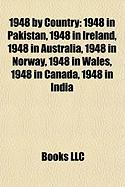 1948 by Country: 1948 in Pakistan