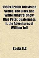 1950s British Television Series: Blue Peter