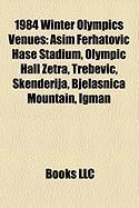 1984 Winter Olympics Venues: Asim Ferhatovi? Hase Stadium