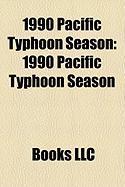 1990 Pacific Typhoon Season: Tyrrell 019