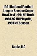 1991 National Football League Season: 1991 NFL Draft