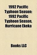 1992 Pacific Typhoon Season: All-Ireland Senior Football Championship 1993