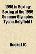 1996 in Boxing: Boxing at the 1996 Summer Olympics
