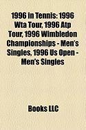 1996 in Tennis: 1996 Wta Tour