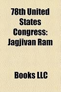 78th United States Congress: Jagjivan RAM