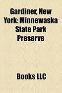 Gardiner, New York: Minnewaska State Park Preserve
