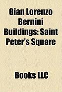 Gian Lorenzo Bernini Buildings: Saint Peter's Square