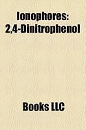 Ionophores: 2,4-Dinitrophenol