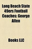 Long Beach State 49ers Football Coaches: George Allen