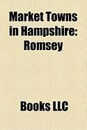 Market Towns in Hampshire: Romsey