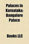 Palaces in Karnataka: Bangalore Palace