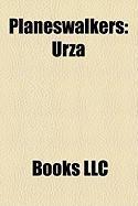 Planeswalkers: Urza