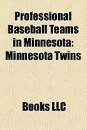 Professional Baseball Teams in Minnesota: Minnesota Twins