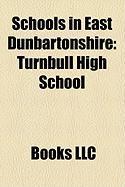 Schools in East Dunbartonshire: Turnbull High School