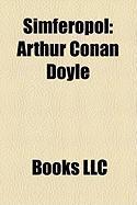 Simferopol: Arthur Conan Doyle