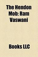 The Hendon Mob: RAM Vaswani