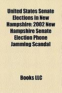 United States Senate Elections in New Hampshire: 2002 New Hampshire Senate Election Phone Jamming Scandal