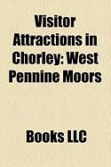 Visitor Attractions in Chorley: West Pennine Moors