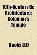 10th-Century BC Architecture: Solomon's Temple