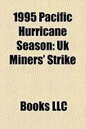 1995 Pacific Hurricane Season: Hurricane Ismael, Hurricane Henriette