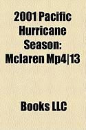 2001 Pacific Hurricane Season: McLaren Mp4]13