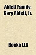 Ablett Family: Gary Ablett, JR.