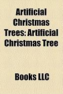 Artificial Christmas Trees: Artificial Christmas Tree