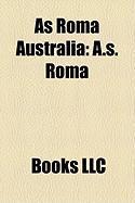 As Roma Australia: A.S. Roma