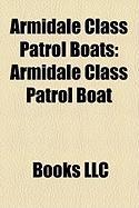 Armidale Class Patrol Boats: Armidale Class Patrol Boat