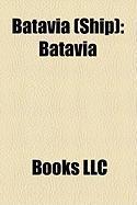 Batavia (Ship): Batavia