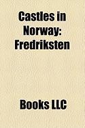 Castles in Norway: Fredriksten