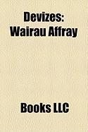 Devizes: Wairau Affray